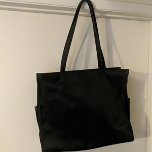 Gap purse black